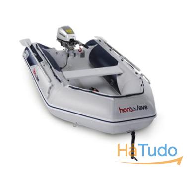 BARCO PNEUMÁTICO HONWAVE Embarcação pneumática Honda T27 - IE