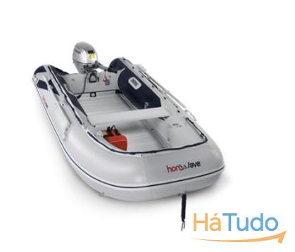BARCO PNEUMÁTICO  HONWAVE Embarcação pneumática Honda T35 - AE